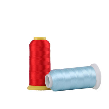 120D/2 Polyester FDY thread