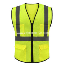 2019 New design  Wholesale reflective jacket