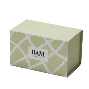 Custom Luxury Paper Packaging Box