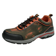 Air Mesh Upper Mode sole Safety Shoes