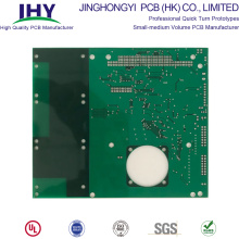 Custom High Frequency MultiLayer PCB Manufacturing