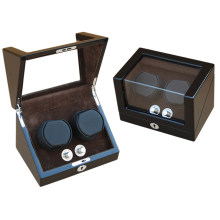 Black Cool Design Watch Winder Box