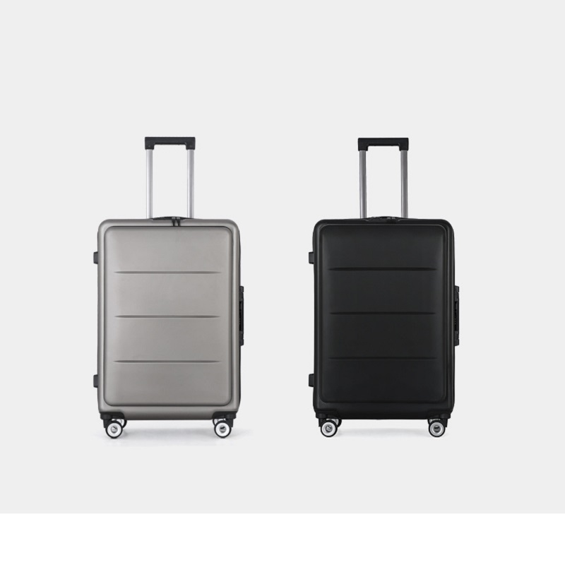 Trolley Abs Pc Luggage