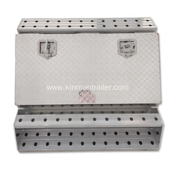 aluminium tool box for trailer