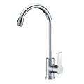 Single Hole Kitchen Sink Tap
