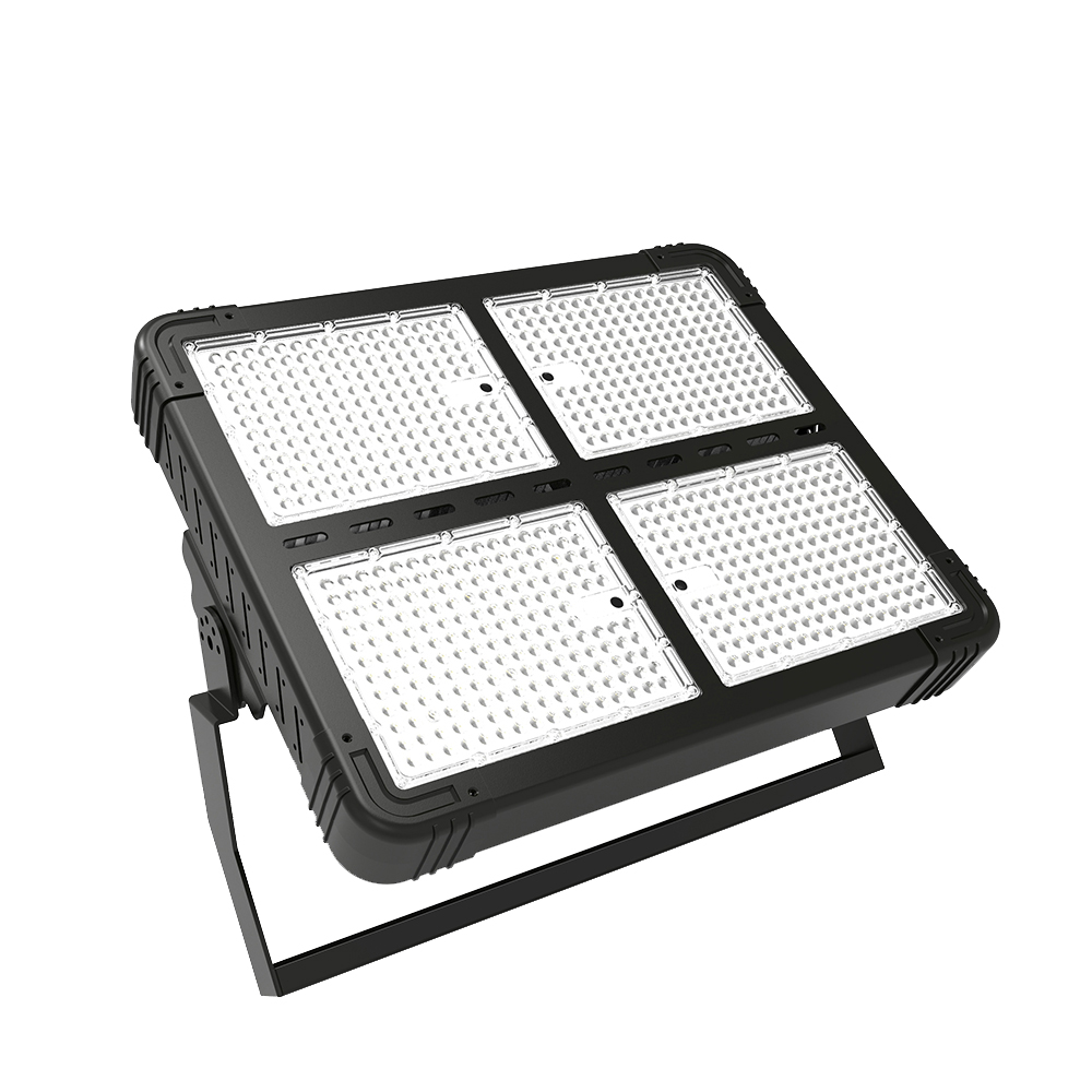 Led Lights for Outdoor Basketball Court (4)