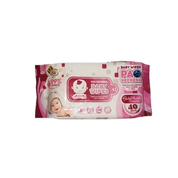 Natural Organic Baby Wet Wipes