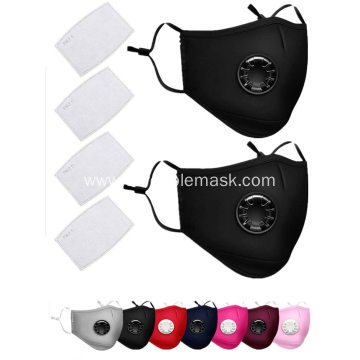 Protective Face Mask Dust Filter Mouth Cover