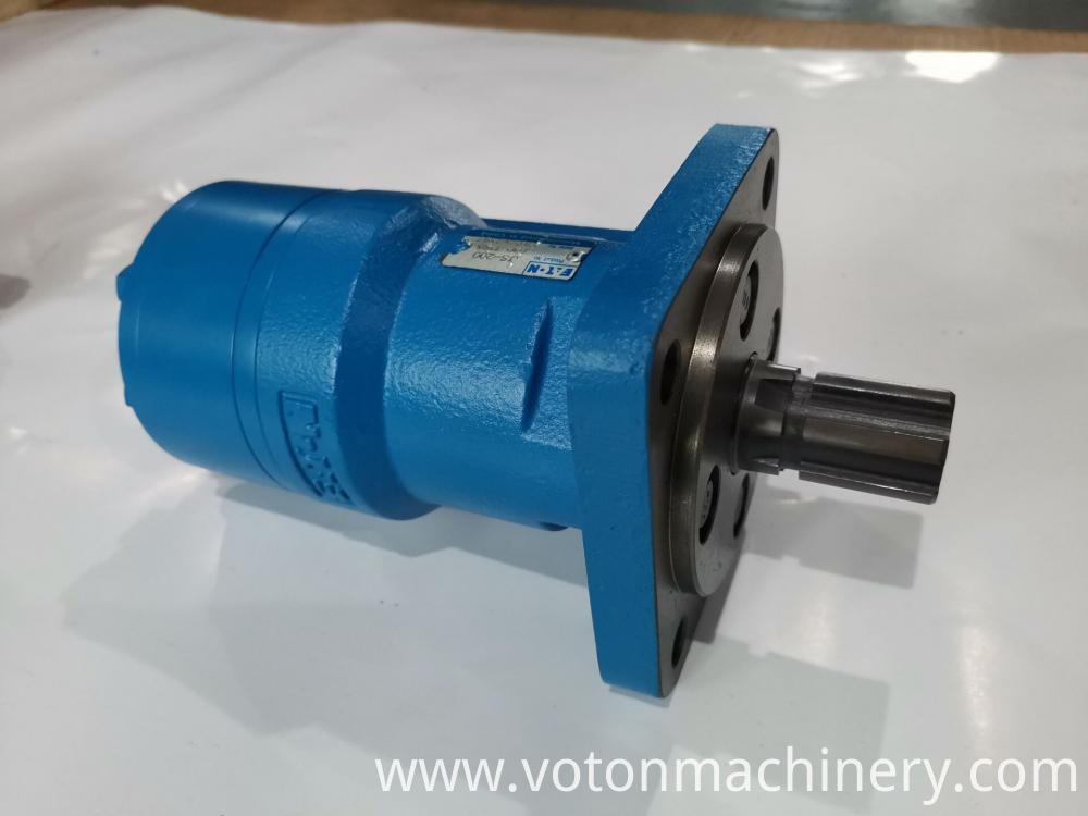 Eaton Cycloid Motor