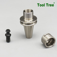 Chuck ISO High High Collet Chuck Without Keyway