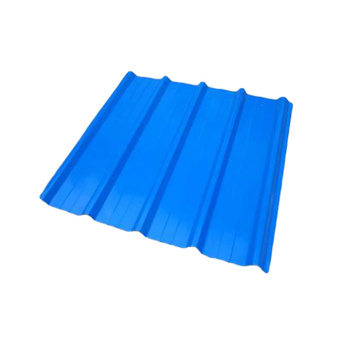 0.5mm thick metal roofing sheet with low cost
