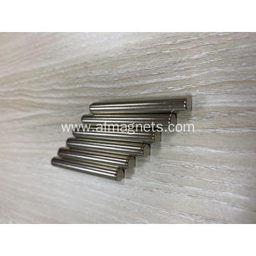Neodymium Cylinder Magnets 2 Inch Long