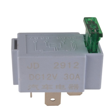 5 Pins Relay with fuse for Universal Use