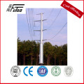 11 Meters Electric Transmission Power Pole