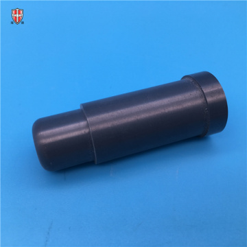 high temperature Si3N4 ceramic insulator piston shaft