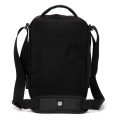 Business leisure travel suissewin shoulder backpack