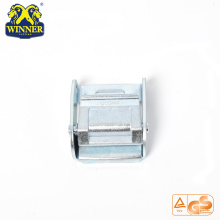 2 Inch Zinc Alloy Cam Buckle With 1500KG