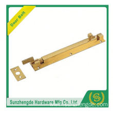 SDB-020BR Promotional Price Entrance Door Bolt Lock For Aluminum And Upvc Window Accessories