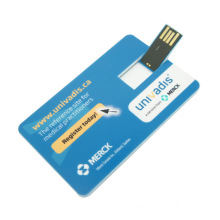 Classic Card USB Flash Drive Memory Stick