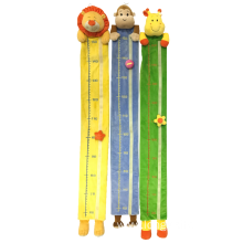 Plush Animal Height Bar