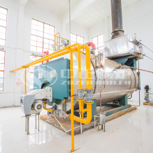 The best brand of steam boiler in china