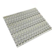 ALU Metal Base PCB Customized