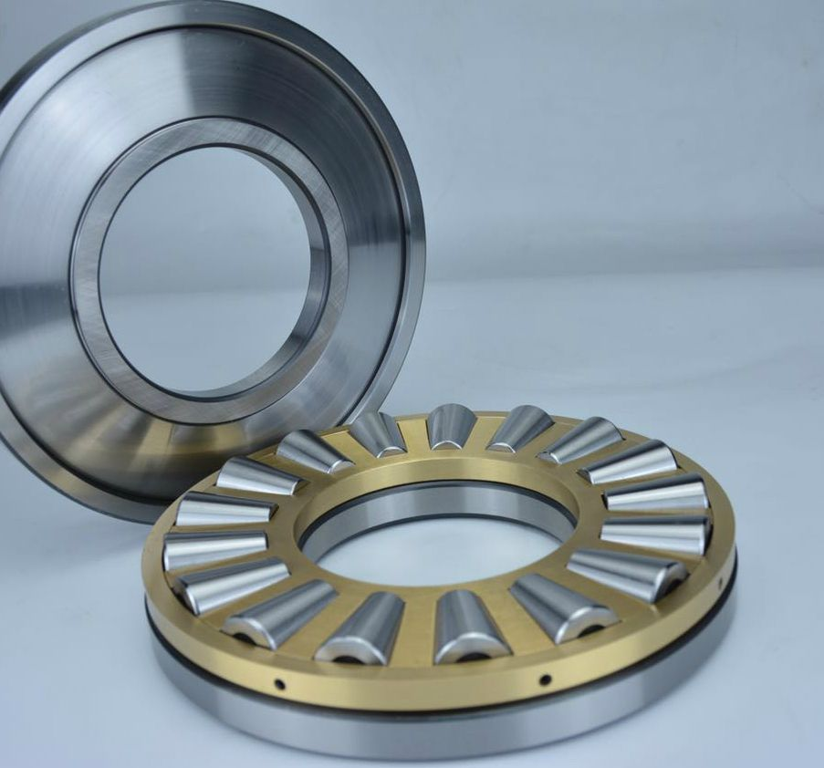 Low Friction Factor Bearing
