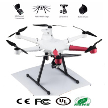 Commercial Drone 800mm Hexacopter Frame And PX4 FC