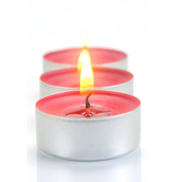Factory Wholesale Best Price Paraffin Wax Tealight Candle