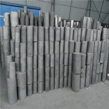 Different Sizes Molded Graphite Blocks and Rods