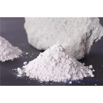 Organic Modified Clay used in Dry Mix Mortar