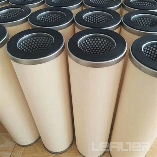 P.7- 842 Faudi Coalescer Cartridge Filter Element
