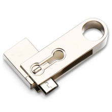 Mini otg usb flash drive male u disk3.0
