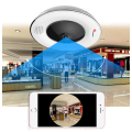 CCTV camera wireless indoor 1080P