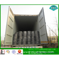 polyethylene tape anti corrosion coating for gas oil pipeline