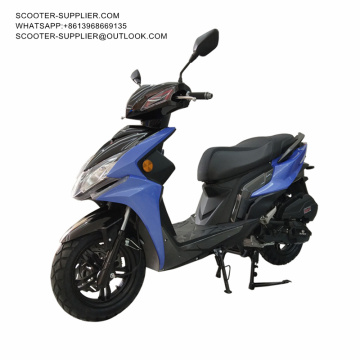 150cc Epa Dot Gas Scooter