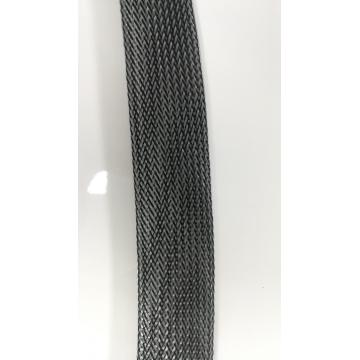 PET /PA Polyester Expandable braid Sleeving
