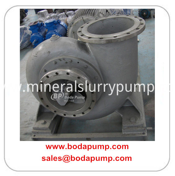 SP chemical pump picture