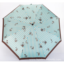 High Quality Travel Parasol Large Umbrella