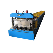 Three Waves  Floor Decker Roll Forming Machine