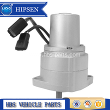 Excavator Electronic Stepper Throttle Motor Assembly