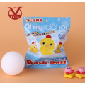 Dailyware Chemicals Clean Skin-Care Salt Bath-Ball Healcier