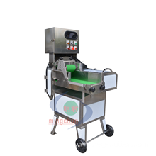 Electric Cooked Meat Cutting Machine