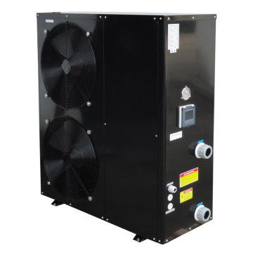 swimming pool heat pump spa heater