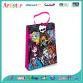 MONSTER HIGH Simulation Package attractive art set