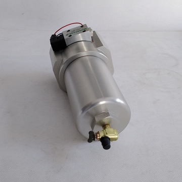 RYLA32E3003WF Up-Drawing Core Low Pressure Fuel Filter