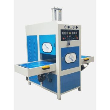 High frequency bulletproof welding machine