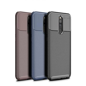 Flexible Soft TPU Scratch Resistant for REDMI 8