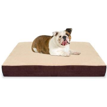 Comfity Foam Dog Bed Large