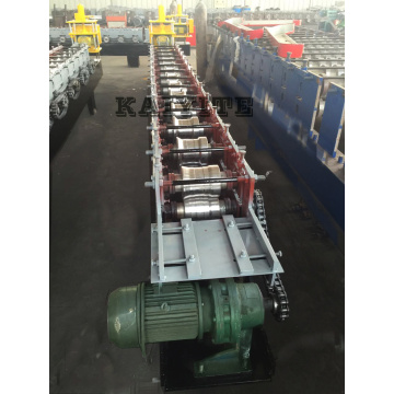 Rolling Shutter Gate Forming Machinery
